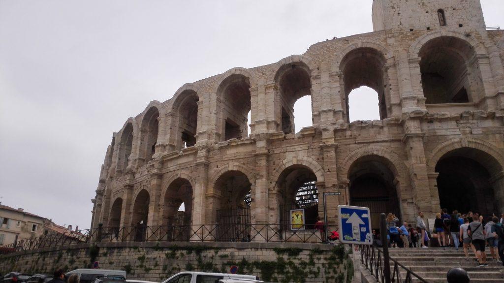 Alte Arena