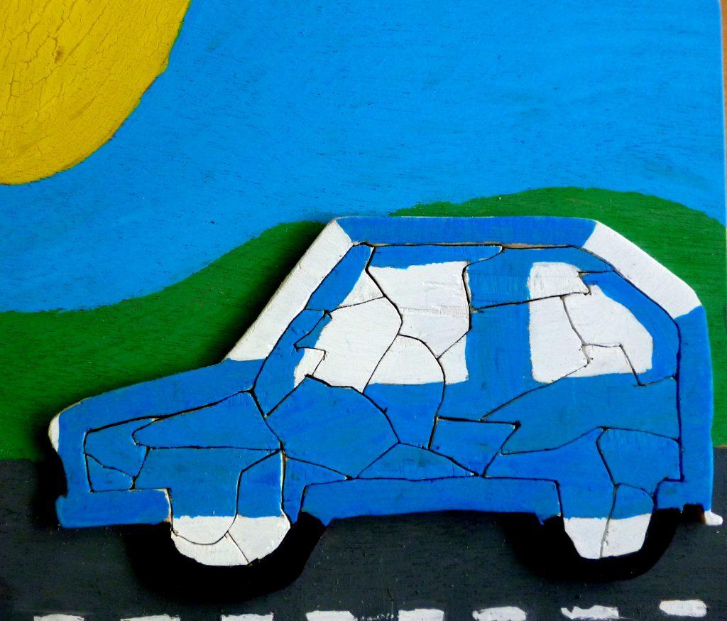 Automosaik
