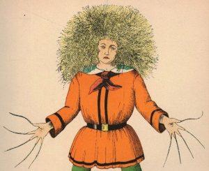 Struwwelpeter - Ein Theaterstück des 10. Jahrgangs